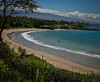 Hawaii Beaches, Coastlines and Inlets.
