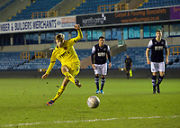 Millwall U18 v Fleetwood Town U18 - FA Youth Cup - 08.01.2020