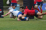 Rugby 2019 Central - Universidad Catolica vs Old Johns