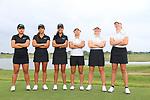 08/29/2014 Women's Golf