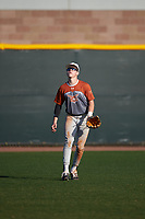 Tyler Taylor during the Under Armour All-America Tournament powered by Baseball Factory on January 19, 2020 at Sloan Park in Mesa, Arizona.  (Zachary Lucy/Four Seam Images)