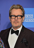 PALM SPRINGS, CA. January 03, 2019: Gary Oldman at the 2019 Palm Springs International Film Festival Awards.<br /> Picture: Paul Smith/Featureflash