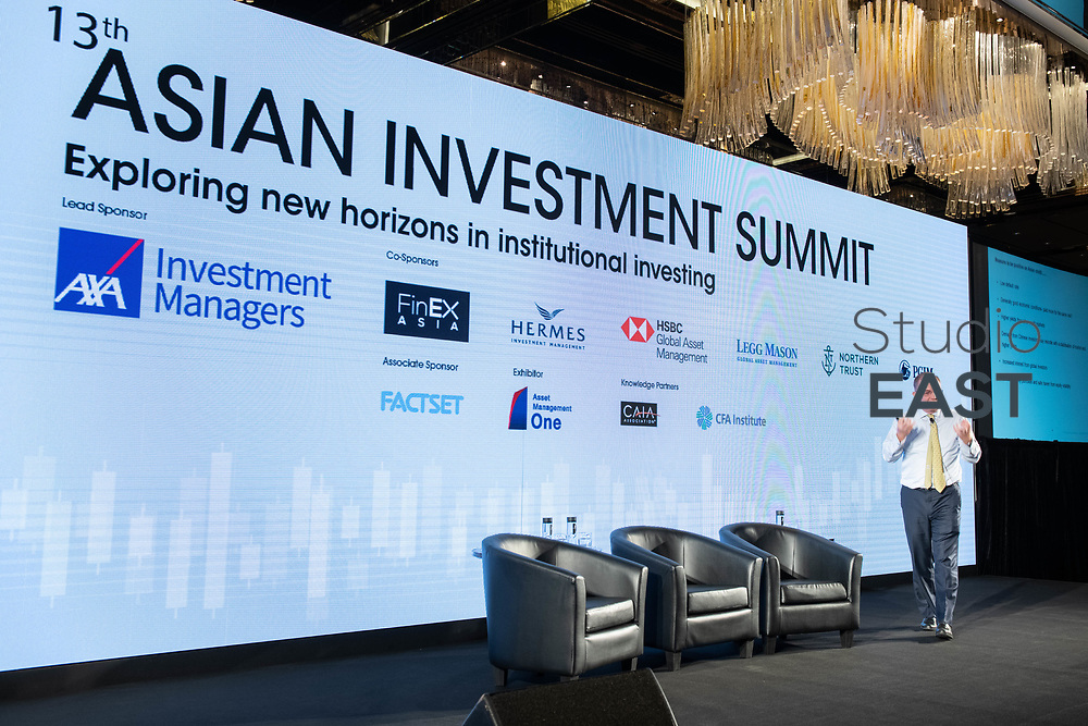 13th Asian Investment Summit | Studio EAST