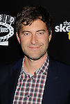 HOLLYWOOD, CA- SEPTEMBER 10: Actor Mark Duplass  attends 'The Skeleton Twins' Los Angeles premiere held at the ArcLight Hollywood on September 10, 2014 in Hollywood, California.