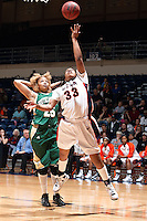090207-Southeastern Louisiana @ UTSA Basketball (W)