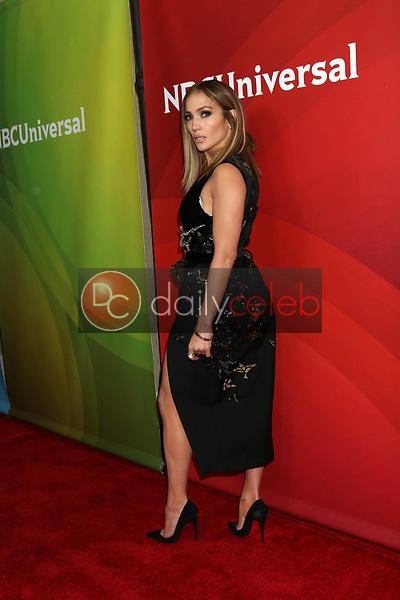 Jennifer Lopez<br /> at the NBCUniversal Summer Press Day, Beverly Hilton, Beverly Hills, CA 03-20-17<br /> David Edwards/DailyCeleb.com 818-249-4998