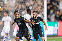 Los Angeles FC vs Montreal Impact, May 24, 2019