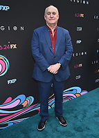"LOS ANGELES - JUNE 13:  Executive Producer / EVP / Head of Marvel Television Jeph Loeb attends the Season 3 Los Angeles Premiere Event for FX's ""Legion"" at Arclight Hollywood on June 13, 2019 in Los Angeles, California. (Photo by Frank Micelotta/FX/PictureGroup)"
