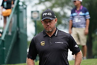 Lee Westwood (ENG) walks to the 12th tee during Wednesday's Practice Day of the 2017 PGA Championship held at Quail Hollow Golf Club, Charlotte, North Carolina, USA. 9th August 2017.<br /> Picture: Eoin Clarke | Golffile<br /> <br /> <br /> All photos usage must carry mandatory copyright credit (&copy; Golffile | Eoin Clarke)
