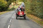 277 VCR277 Miss Penelope Chew Miss Penelope Chew 1904 De Dion Bouton France F4105