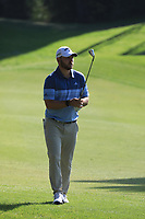 Jordan Smith (ENG) in action during the third round of the Turkish Airlines Open, Montgomerie Maxx Royal Golf Club, Belek, Turkey. 09/11/2019<br /> Picture: Golffile | Phil INGLIS<br /> <br /> <br /> All photo usage must carry mandatory copyright credit (© Golffile | Phil INGLIS)