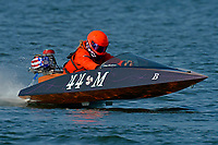44-M        (Outboard runabouts)