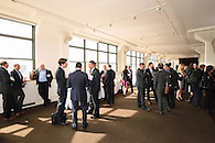The Security Traders Association of New York annual event.