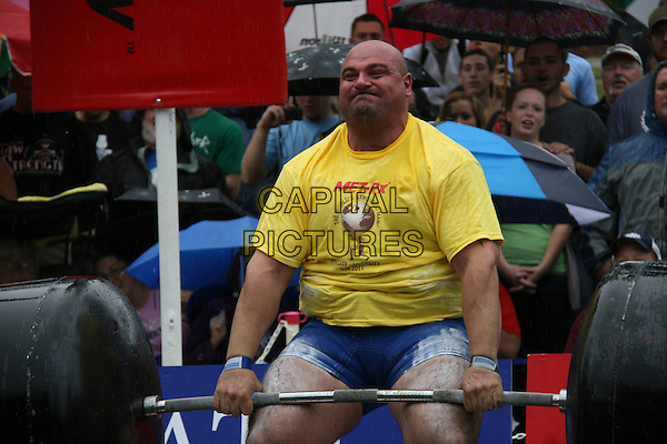 Laurence Shahlaei.in World's Strongest Man.*Filmstill - Editorial Use Only*.CAP/NFS.Supplied by Capital Pictures.