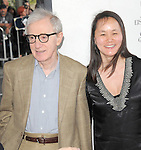 Woody Allen and Soon-Yi Previn at The Los Angeles Film Festival North American Premiere of ?TO ROME WITH LOVE, ? held at   The Regal Cinemas L.A. LIVE Stadium 14 in Los Angeles, California on June 14,2012                                                                               © 2012 Hollywood Press Agency