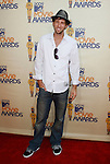 UNIVERSAL CITY, CA. - May 31: Actor Joel David Moore arrives at the 2009 MTV Movie Awards held at the Gibson Amphitheatre on May 31, 2009 in Universal City, California.