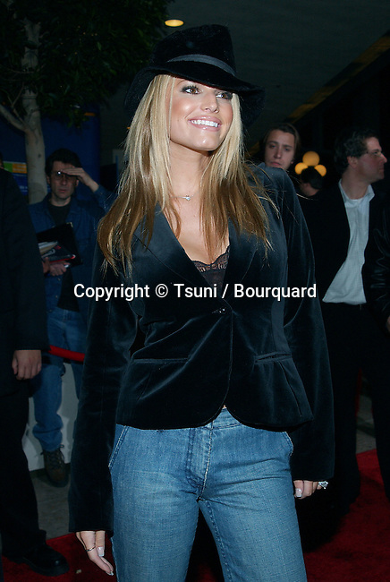 Jessica Simpson arriving at the Premiere of Hot Chick at the Century Plaza Theatre in Los Angeles. December 2, 2002.            -            SimpsonJessica198.jpg