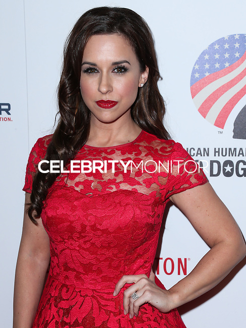 BEVERLY HILLS, CA, USA - SEPTEMBER 27: Actress Lacey Chabert arrives at the 4th Annual American Humane Association Hero Dog Awards held at the Beverly Hilton Hotel on September 27, 2014 in Beverly Hills, California, United States. (Photo by Xavier Collin/Celebrity Monitor)