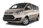 Ford Tourneo Custom Titanium Passenger Van 2013
