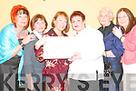 Community College Annual Awards Ceremony in the Listowel Arms Hotel on Monday evening.   Copyright Kerry's Eye 2008
