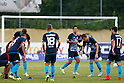 Pre-season friendly FSV Mainz 05 vs AS Monaco