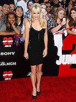 WESTWOOD, LOS ANGELES, CA, USA - JUNE 10: Anna Faris at the World Premiere Of Columbia Pictures' '22 Jump Street' held at the Regency Village Theatre on June 10, 2014 in Westwood, Los Angeles, California, United States. (Photo by Xavier Collin/Celebrity Monitor)