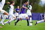 Brent Richards - UW mens soccer vs UAB.  Photo by Rob Sumner / Red Box Pictures.