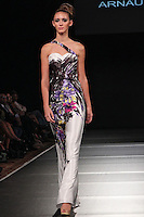Elizabeth Arnau S/S 2011 Collection Runway