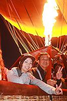 20140916 16 September Hot Air Balloon Cairns
