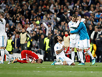 2018.05.01 UCL Real Madrid CF VS Bayern Muchen