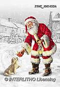 Marcello, CHRISTMAS SANTA, SNOWMAN, WEIHNACHTSMÄNNER, SCHNEEMÄNNER, PAPÁ NOEL, MUÑECOS DE NIEVE, paintings+++++,ITMCXM1455A,#X#