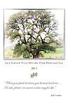 FB 401  Jack London State Historic Park.  Heritage Oak