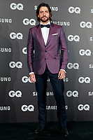 Felix Gomez attends the 2017 'GQ Men of the Year' awards. November 16, 2017. (ALTERPHOTOS/Acero)