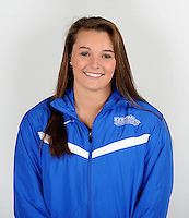 CCSU Swimming & Diving Photo Day 9/30/2016