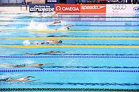 swimming<br /> 200 Individual medley women<br /> FINA Airweave Swimming World Cup 2015<br /> Dubai U.A.E  2015  Nov.6 th - 7th3 rd<br /> Day1 - Nov. 6 th Heats<br /> Photo G. Scala/Deepbluemedia/Insidefoto