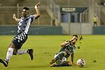 Deportivo Cali venció 4-0 a Boyacá Chicó. Fecha 3 Liga Águila I-2018.