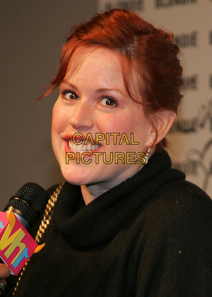 MOLLY RINGWALD.at celebration of Blondie's rock and roll hall of fame induction honoring Debbie Harry at Stephen Weiss Studio, New York, NY, USA, 9 March 2006..portrait headshot.Ref: ADM/JL.www.capitalpictures.com.sales@capitalpictures.com.©Jackson Lee/AdMedia/Capital Pictures.