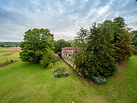 BNPS.co.uk (01202 558833)<br /> Pic: LeggettPrestige/BNPS<br /> <br /> PICTURED: The vast expanses of land are a mixture of 'immaculately' maintained gardens and woodland<br /> <br /> Wealthy Brits have the perfect chance to escape to the chateau after a medieval castle with its own fortifications and coat of arms went on the market for £3.3million. (3.9m euros)<br /> Located in south west France, Chateau de Vouzan comes with an enormous 23 hectares of land which can be looked out upon from its turreted watchtowers.<br /> The 15th century chateau, in Angouleme, Charente, has been granted 'protected historic monument' status by the French government.