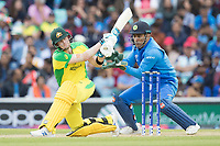 during India vs Australia, ICC World Cup Cricket at The Oval on 9th June 2019