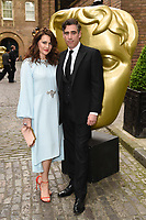 Stephen Mangan arriving for the BAFTA Craft Awards 2018 at The Brewery, London, UK. <br /> 22 April  2018<br /> Picture: Steve Vas/Featureflash/SilverHub 0208 004 5359 sales@silverhubmedia.com