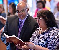 Alton B. Pollard III named Louisville Presbyterian Theological Seminary's tenth president.