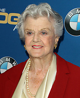 03 February 2018 - Los Angeles, California - Angela Lansbury. 70th Annual DGA Awards Arrivals held at the Beverly Hilton Hotel in Beverly Hills. <br /> CAP/ADM<br /> &copy;ADM/Capital Pictures