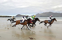 BALLYFERRITER RACES-DINGLE 5-5-02<br />