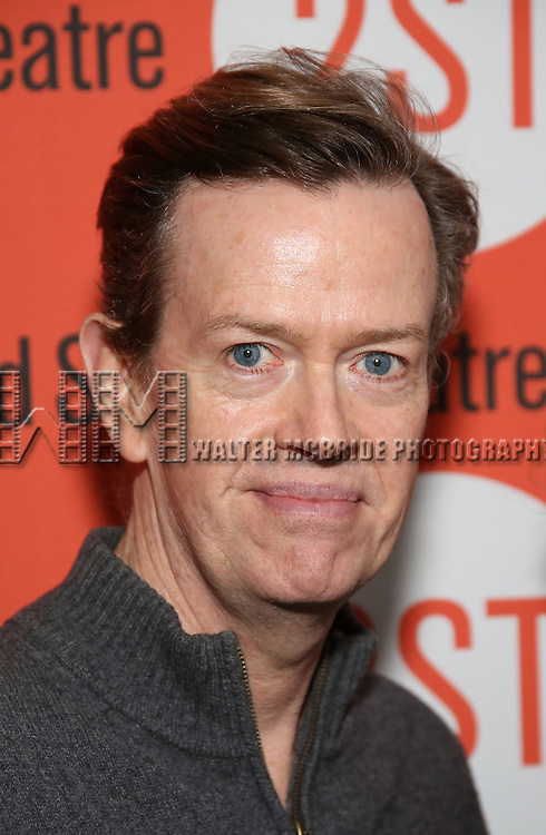 Dylan Baker attends the Off-Broadway Opening Night performance of 'Man From Nebraska' at the Second StageTheatre on February 15, 2017 in New York City.