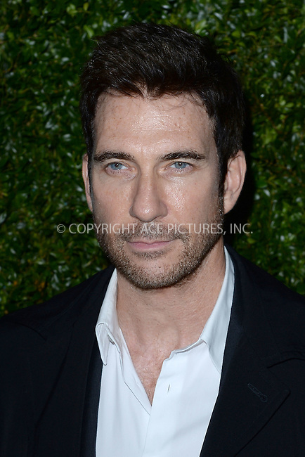 WWW.ACEPIXS.COM<br /> April 20, 2015 New York City<br /> <br /> Dylan McDermott attending the 2015 Tribeca Film Festival CHANEL Artists Dinner at Balthazer on April 20, 2015 in New York City.<br /> <br /> Please byline: Kristin Callahan/AcePictures<br /> <br /> ACEPIXS.COM<br /> <br /> Tel: (646) 769 0430<br /> e-mail: info@acepixs.com<br /> web: http://www.acepixs.com
