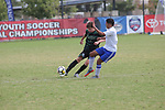 FC Dallas v Baltimore Celtic SC