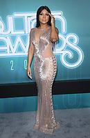 05 November 2017 - Las Vegas, NV - Toni Braxton. 2017 Soul Train Awards at Orleans Arena. <br /> CAP/ADM/MJT<br /> &copy; MJT/ADM/Capital Pictures