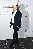 Cerys Matthews<br /> at the London Hilton Hotel for the Asian Awards 2017, London. <br /> <br /> <br /> ©Ash Knotek  D3261  05/05/2017