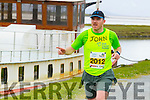John Barton runners at the Kerry's Eye Tralee, Tralee International Marathon and Half Marathon on Saturday.
