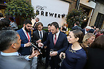 Transform Awards 2015<br /> The Brewery - City of London<br /> 21.04.15<br /> ©Steve Pope - FOTOWALES